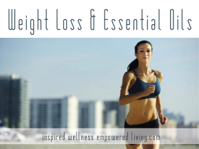 Weight Loss and EssentialOils