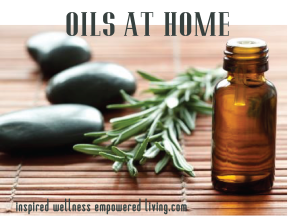 Oils at Home